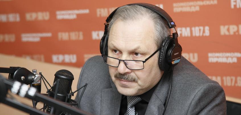 Министр здравоохранения Удмуртии опроверг сообщения об отставке