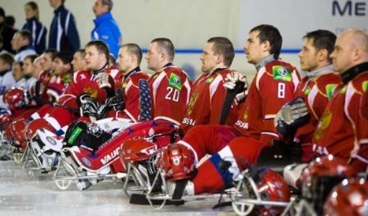 Cледж-хоккеисты из Удмуртии выиграли открытый Кубок Москвы