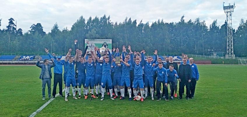 Футбольный «Зенит» стал победителем предсезонного турнира в Ижевске