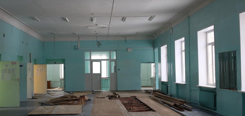 Четыре школы в Ижевске могут начать учебный год в октябре