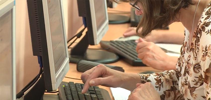 Поменять профессию перед пенсией? Легко!