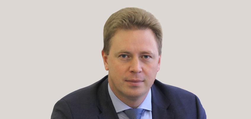 Бывший федеральный инспектор по Удмуртии Дмитрий Овсянников освобожден от должности губернатора Севастополя