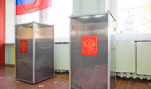 С 3 сентября жители Удмуртии могут досрочно проголосовать за Главу республики