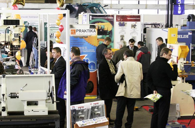 Продукция 17 стран будет представлена на двух международных выставках в Ижевске