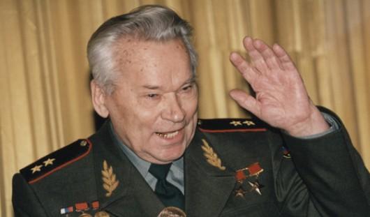 В Ижевске установят памятники Михаилу Калашникову и Дмитрию Устинову