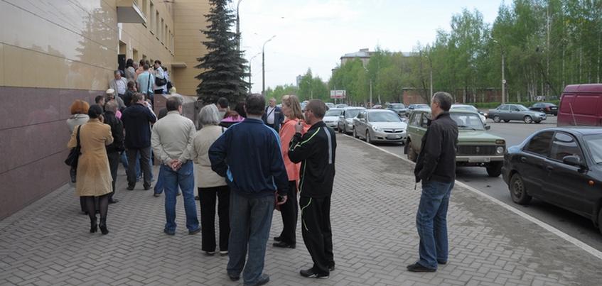 Число пострадавших от клещей в Ижевске выросло на 10%
