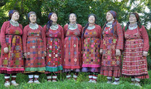 В коллективе «Бурановских бабушек» пополнение