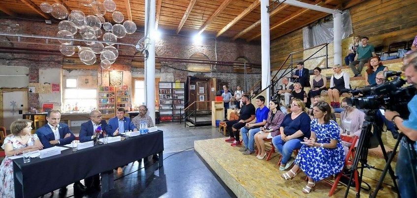 55 коллективов и 950 артистов: в Ижевске назвали победителей регионального этапа фестиваля «Театральное Приволжье»