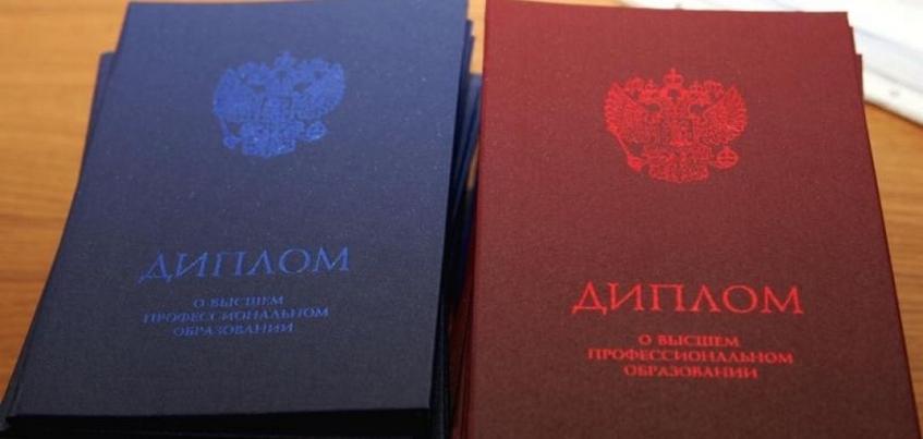 Прокуратура нашла нарушения в задержке выдачи дипломов в УдГУ