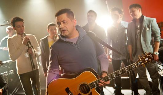 Концерт «Любэ» и запрет импорта: о чем утром говорят в Ижевске