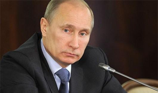 Владимир Путин подготовил план по урегулированию конфликта на Украине