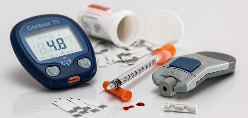 Дополнительная партия препаратов для больных диабетом поступила в Удмуртию