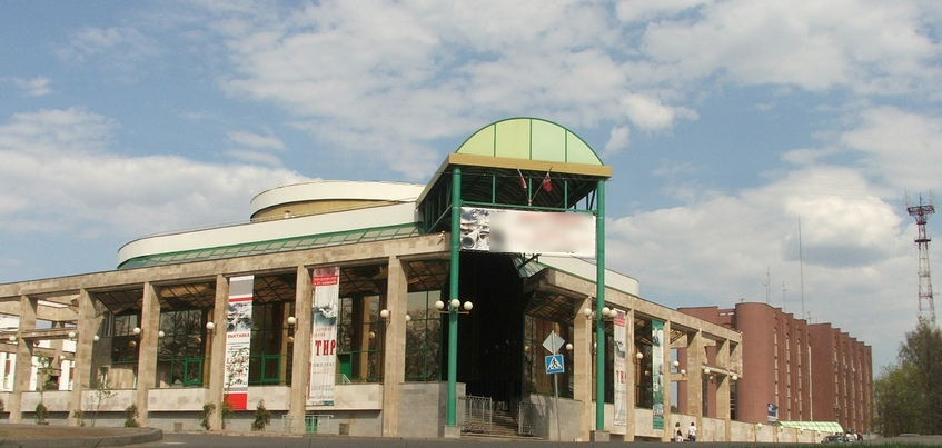 Более 20 млн рублей направят на ремонт музея Калашникова в Ижевске