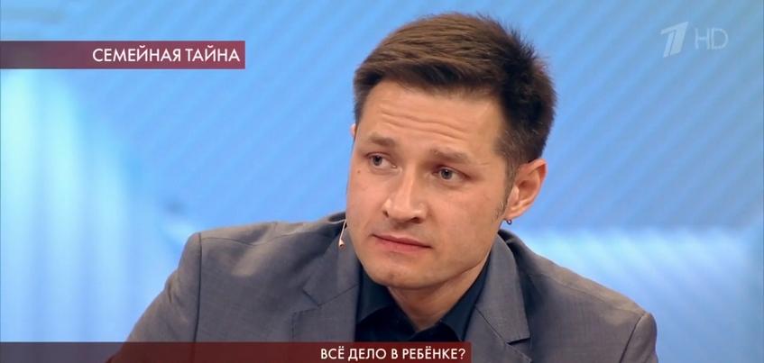 Записавший обращение к Путину кавээнщик из Удмуртии стал героем шоу на Первом канале