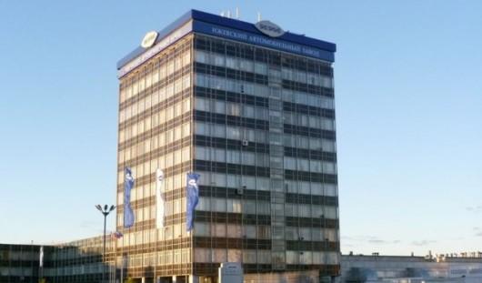 На ижевском автозаводе в сентябре соберут около 900 автомобилей Nissan Sentra