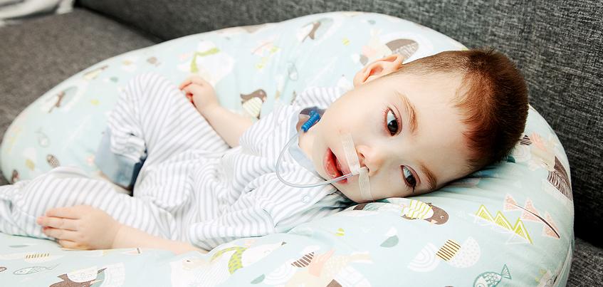 Мама Дамира Исрафилова: «Меня пугали и говорили, чтобы оставила сына в больнице»