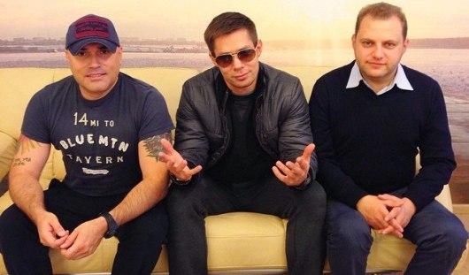 Тайный визит Стаса Пьехи в Ижевске: певец сочинил в нашем городе стихотворение