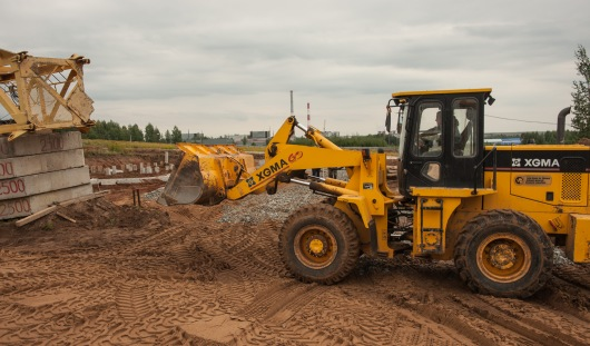 Вдоль Воткинского шоссе в Ижевске появится новый жилой район
