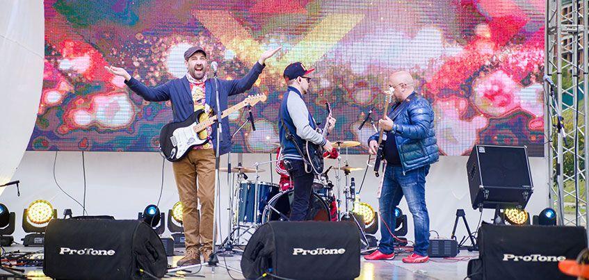 85 лет несет тепло и свет: Ижевская ТЭЦ-1 отметила большой юбилей масштабным праздником