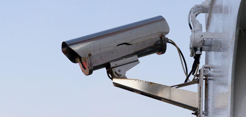 Камеры видеонаблюдения появились во всех школах Ижевска