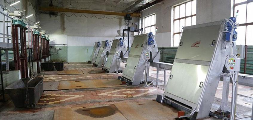 Около 300 миллионов рублей направит «Ижводоканал» на реконструкцию очистных сооружений и насосной станции