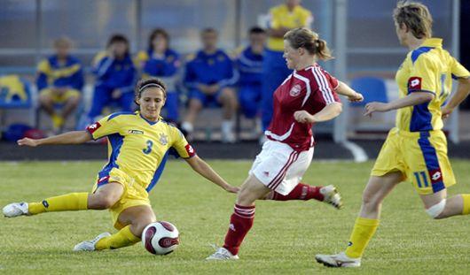 Ижевские футболистки вышли в финал Первого дивизиона