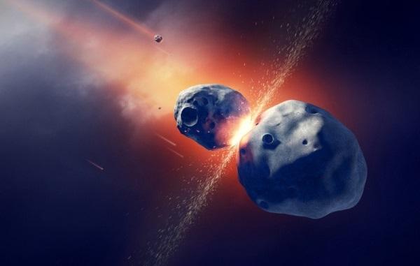 Вечером 7 сентября над Землей пролетит 20-метровый астероид