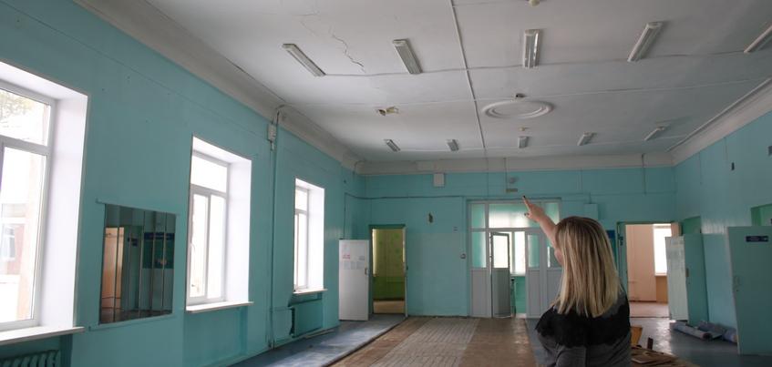 Какие школы и детские сады не откроются в Ижевске к сентябрю?