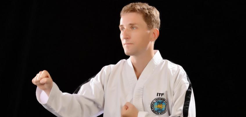 Новым министром спорта Удмуртии стал таэквондист из Москвы