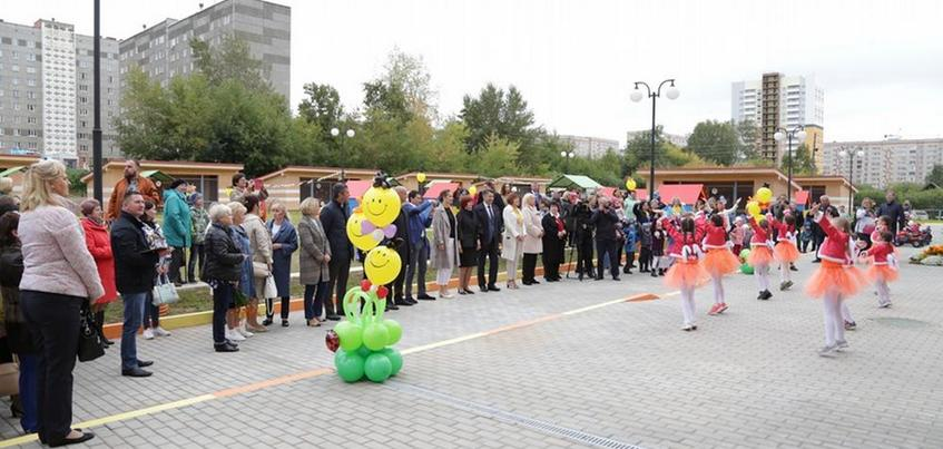Глава Удмуртии раскритиковал депутатов за долгие речи на линейках в День знаний