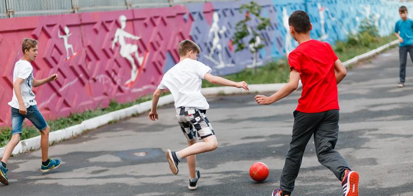 Восемь спортшкол и молодежных клубов объединят в Ижевске