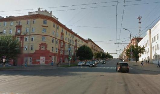 В Ижевске остановку «Улица Красногеройская» переименуют в «Стадион Динамо»
