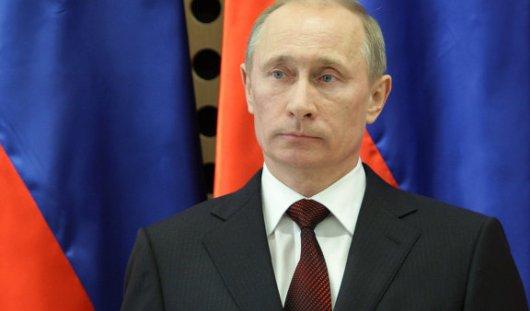 Президент России упразднил Министерство регионального развития