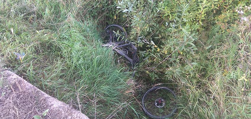 Стали известны подробности ДТП с пьяным водителем, сбившего насмерть велосипедиста в Ижевске