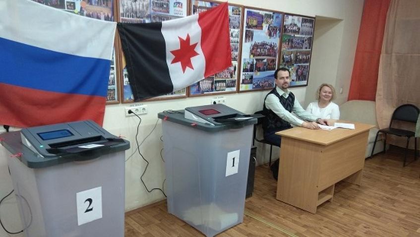 На довыборах в Госсовет Удмуртии побеждают кандидаты от «Единой России»