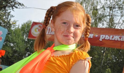 8 самых интересных мероприятий «Рыжего фестиваля» в Ижевске