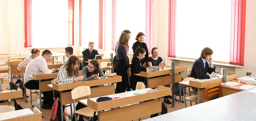 Школу на улице И.Закирова в Ижевске планируют открыть в 2021 году
