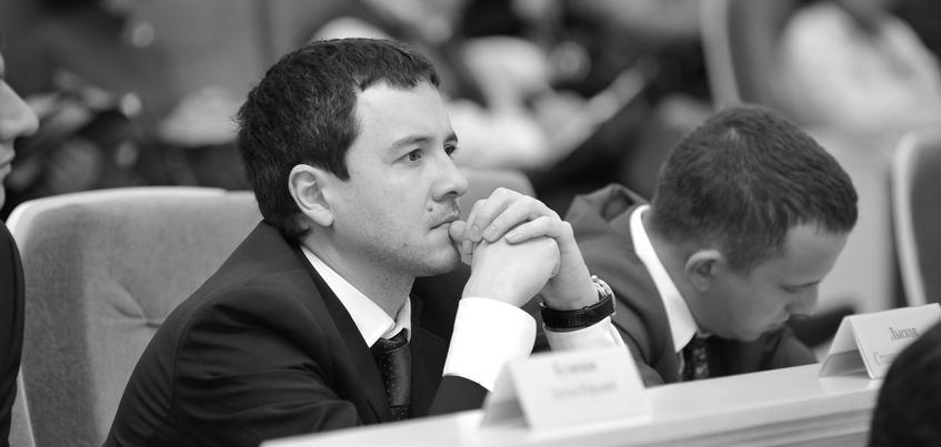 Экс-депутат Госсовета Удмуртии погиб в Ижевске