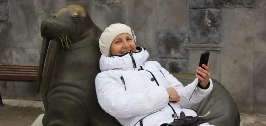 Пенсионеры смогут бесплатно посетить зоопарк Ижевска
