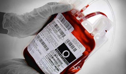 Жительнице Удмуртии срочно требуется кровь