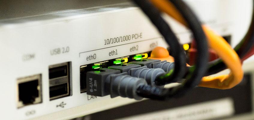 Скоростной интернет – селам: гигабитная сеть «Ростелекома» появилась в деревне Гавриловка в Удмуртии