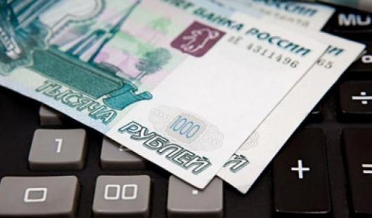 В Удмуртии задолженность по зарплате составила 29,6 миллионов рублей