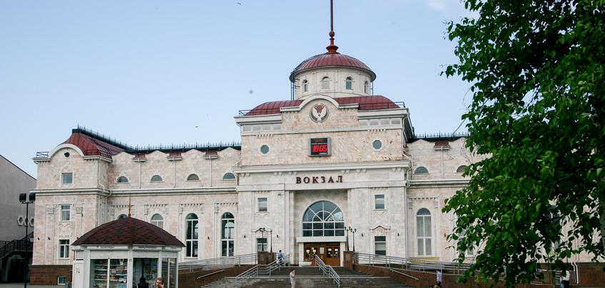Туалет на ж/д вокзале Ижевска станет бесплатным