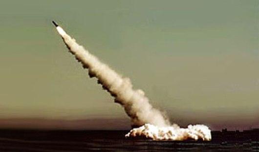 Запуск воткинской ракеты «Булава» прошел успешно