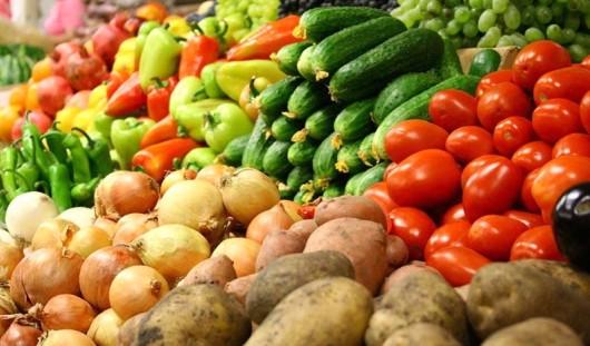 11 продуктов, которые не нуждаются в холодильнике
