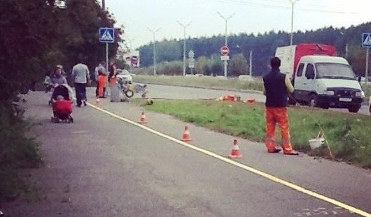 В Ижевске появится еще одна велодорожка