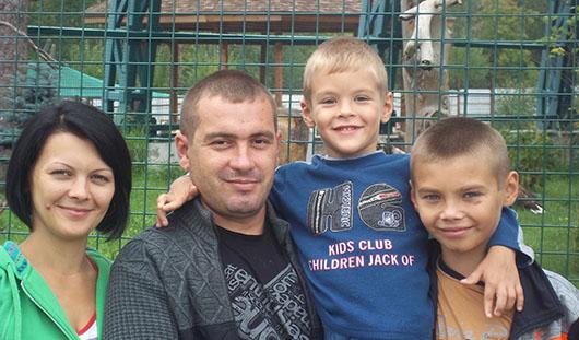 Беженцы с Украины: Мы никогда не видели таких добрых людей, как в Ижевске