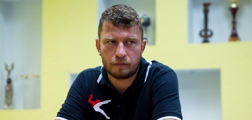 Главный тренер ижевского «Торпедо» ушел в отставку