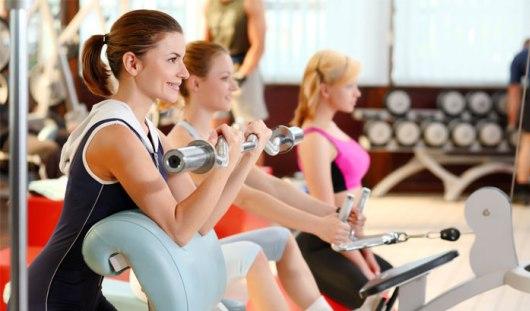 Работодатели России будут обязаны оплачивать фитнес сотрудникам