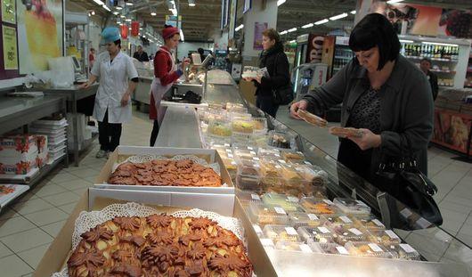 Есть вопрос: из чего складывается цена на готовые продукты и блюда в магазинах Ижевска